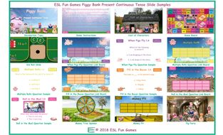 Present-Continuous-Tense-Piggy-Bank-English-PowerPoint-Game.pptm