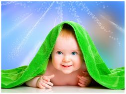 baby powerpoint template by templatesvision com teaching resources