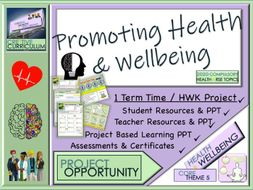 Health and Wellbeing Project