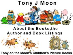 All About Childrens Books And Index.