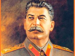The dictatorship of Stalin