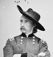 Diamond 9 Activity: Why did Custer lose at the Little Bighorn?