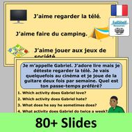 French-Hobbies-Presentation-TES..pptx