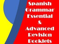 Grammar Revision Workbooks