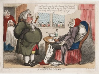 *Updated* AQA GCSE History: Britain: Health and the People: c1000 to the Present Day - A Revolution in Medicine