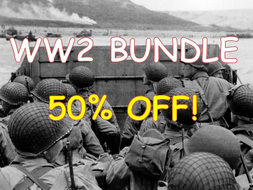 KS3 WW2 bundle