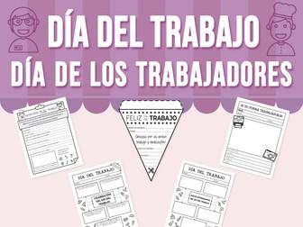 Día del Trabajo - Día de los Trabajadores - SPANISH VERSION