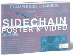 Side-Chain Explained-POSTER and 2 VIDEOS