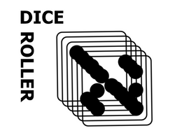 Dice roller / Compatible with #GoForItApp