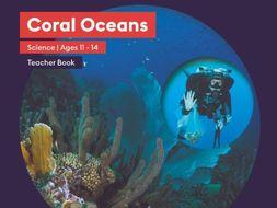 Coral Oceans Science 11-14