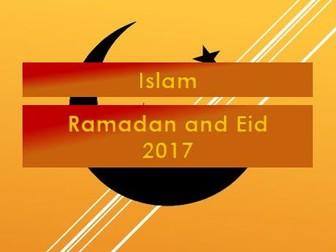 World Religions: Ramadan (2017)