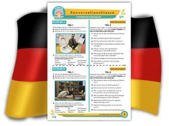 Erfindungen - German Speaking Activity