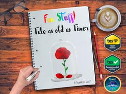 Time Management : Rose Timer