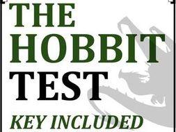 The Hobbit Test & Key