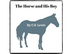 The Horse and His Boy - (Reed Novel Studies)