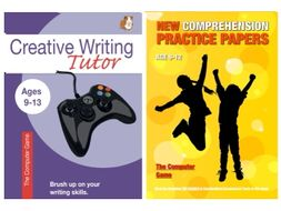Highly Recommended: Learn Comprehension Skills 'The Computer Game'