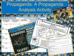 What is Propaganda? Comparing Historic & Modern Day Propaganda ...