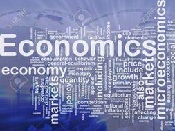 Economics AQA (New Specification) ALL of Micro and Macro