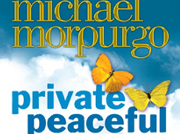 Private Peaceful - Reading - Chapter 7 - 9