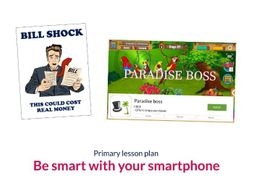 Be smart with your smartphone. Say goodbye to phone bill shocks and credit calamities.