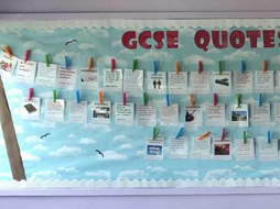 OCR GCSE Religious Studies 9-1 CLASSROOM DISPLAY of quotes for Religion,Philosophy and Ethics paper