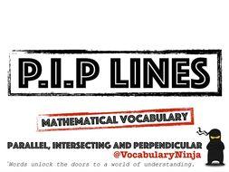 P.I.P Lines