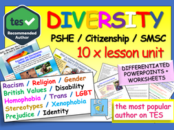 Diversity SMSC