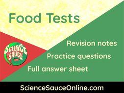 Food Tests
