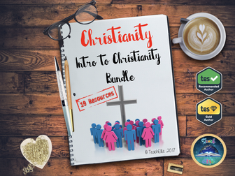 Christianity Bundle  FREE with code!!!