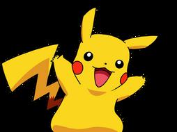 Pokemon Addition Year 3