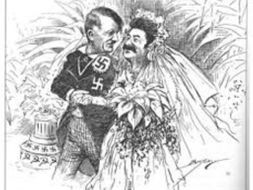 Diamond 9: Why did Germany and Russia sign the Nazi-Soviet Pact in 1939?