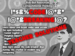 Computational-Thinking-Code-Breaking---Teacher.pptx