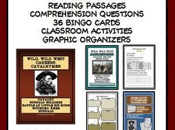 BUNDLE: INDIAN WARS, LITTLE BIGHORN AND GEORGE CUSTER