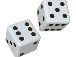 SPAG 40 English Grammar Dice Games