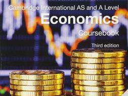 Edexcel A Economics Theme 1 Revision Notes