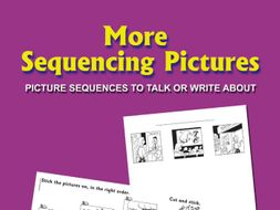 MORE SEQUENCING PICTURES