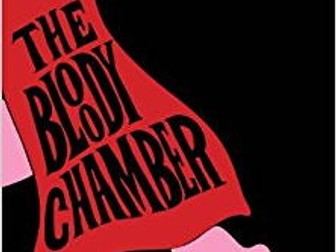 Intro to The Bloody Chamber Booklet - A Level