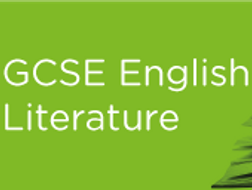 revision eduqas poetry anthology comparative essay on she walks revision