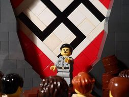 The Rise of the Nazi Party Booklet