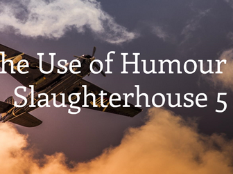 Humour in 'Slaughterhouse-Five'