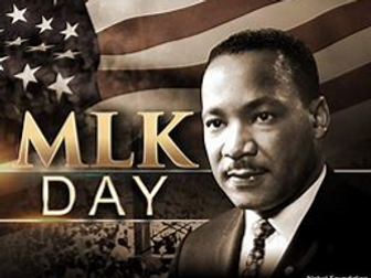 Assembly Martin Luther King Assembly