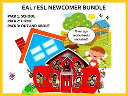 Eal Starter Pack Bundle
