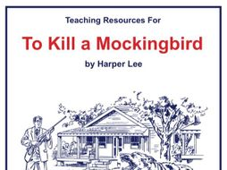 To Kill a Mockingbird Scheme of Work Sample Pages