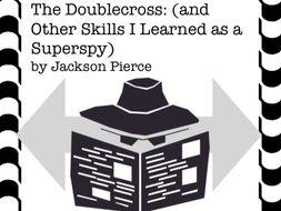 The Doublecross Novel Guide