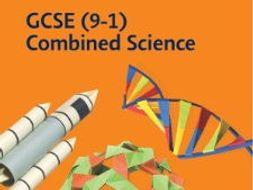 NEW Edexcel GCSE Biology (9-1) Topic 5 - Health and Disease