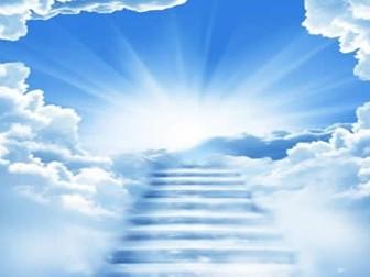 Eschatology - Christian beliefs about life after death