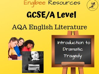 Dramatic Tragedy Genre: An Introduction