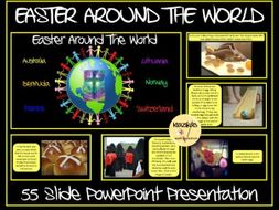 Easter Around the World Presentation