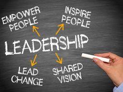 Senior Leadership Pack