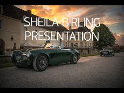 Sheila Birling Introduction Presentation